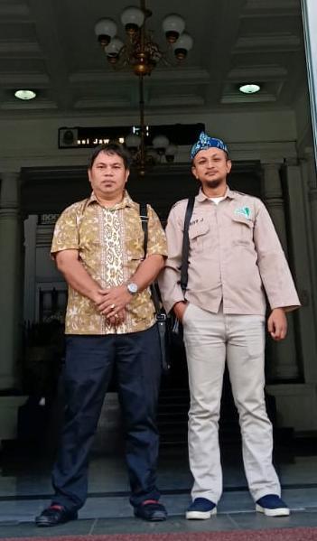 Ketua YPHLI Dukung Seruan Gubernur DKI, Jangan Buang Masker Bekas Sembarangan