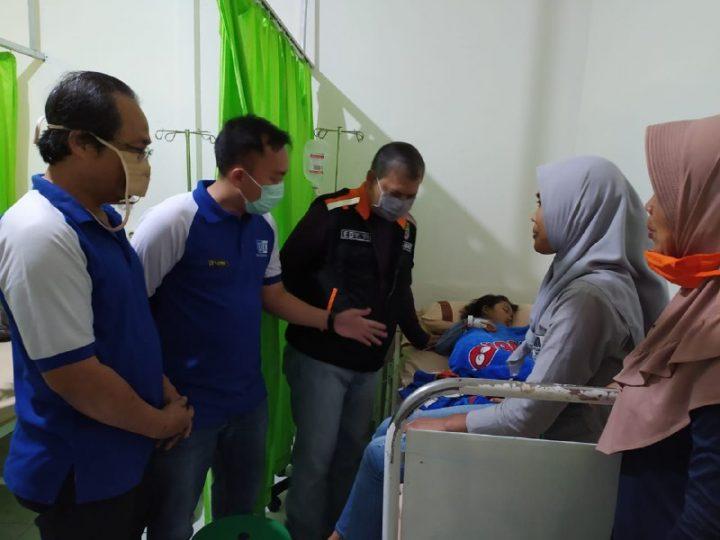 RSDK Ciamis Gelar Operasi Bibir Sumbing Gratis