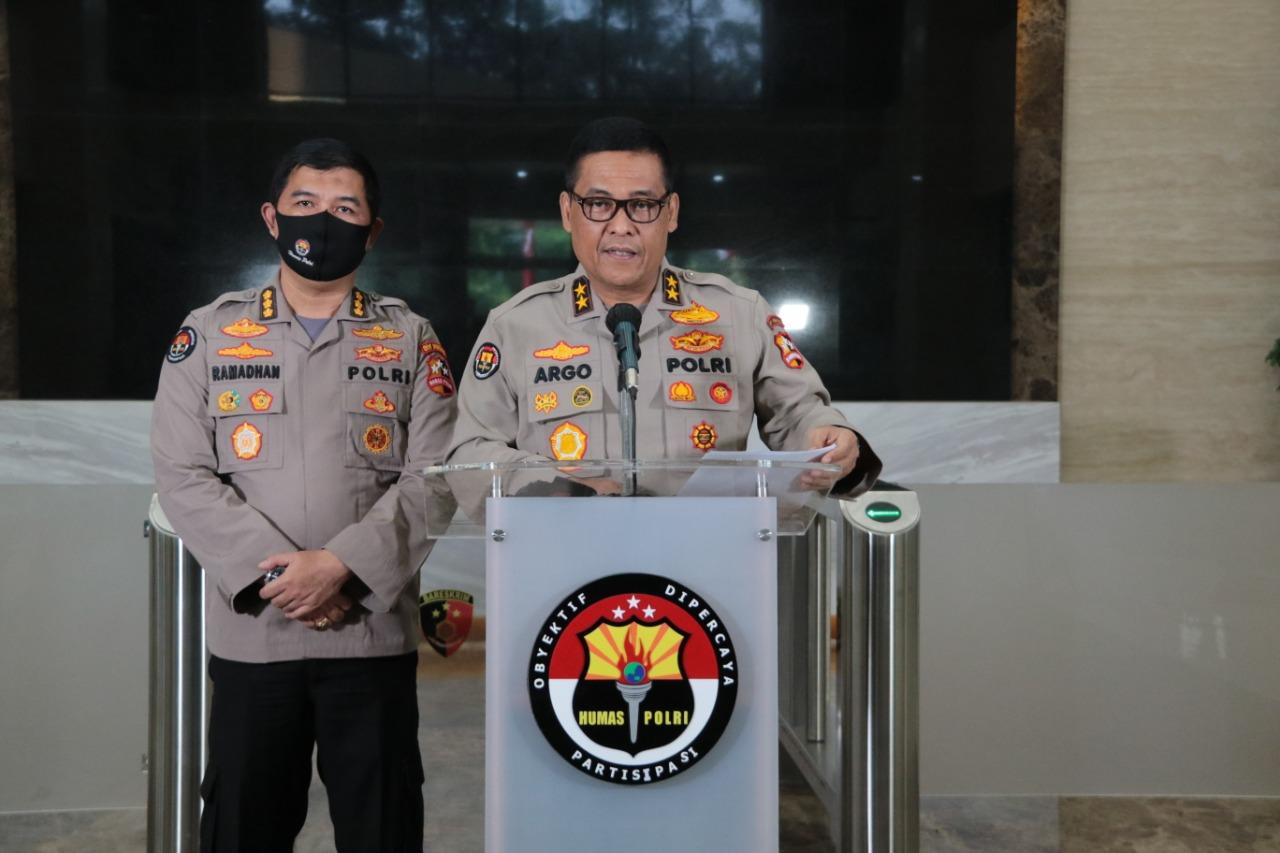 Berkas Perkara Konser Dangdutan Wakil Ketua DPRD Kota Tegal Dinyatakan Lengkap