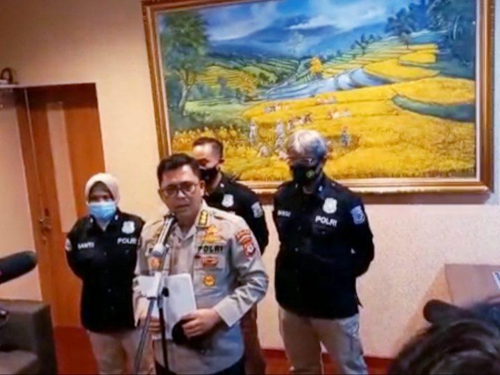 Terkait Pemanggilan Gubernur Jabar dan Pejabat Daerah di Kabupaten Bogor Untuk Klarifikasi, Polri Sudah Membentuk Tim Gabungan dari Mabes Polri dan Polda Jabar