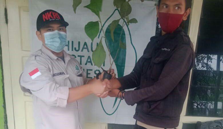 AWAL 2021 YPHLI Bersama HLI Siapkan Program Tanam Pohon di Brebes