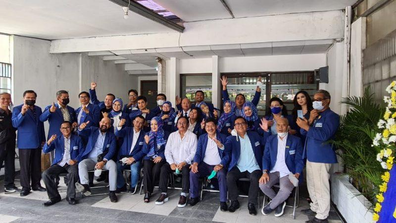 Peresmian Rumah Bersama Advocat, DPC PERADI Bandung