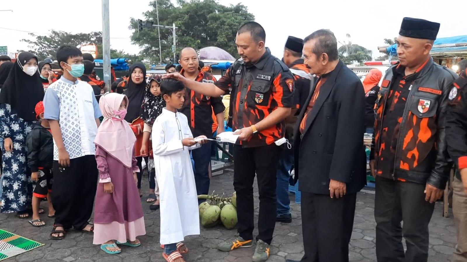 PP MPC Ciamis Serentak Gelar Bhaksos Di 27 PAC se-Kabupaten
