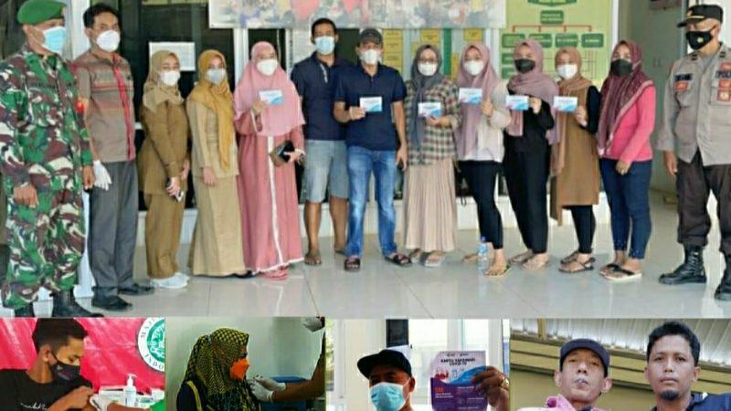 Sosok Tokoh Pantura Madura Mendukung Program Nasional Vaksinasi